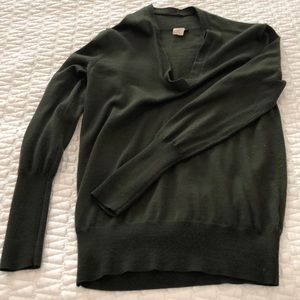 J. Crew sweater. Excellent condition